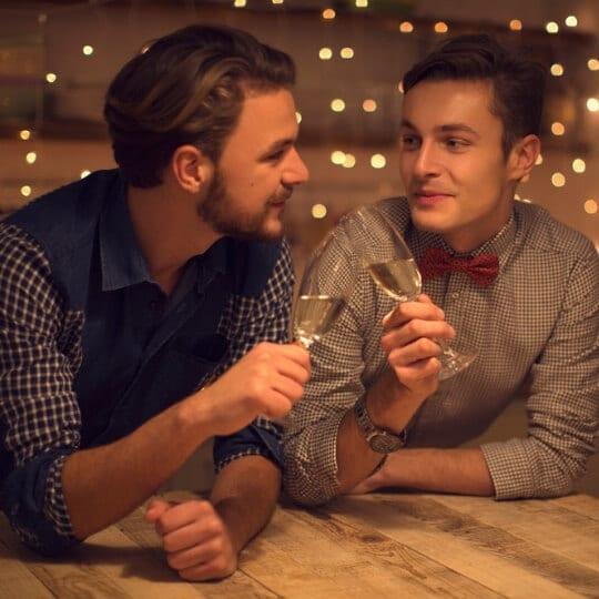 Gay Incontri