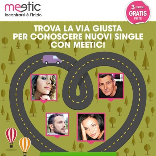 La Community Di Meetic