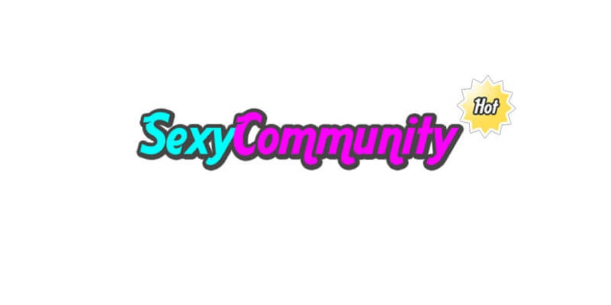 SexyCommunity Banner