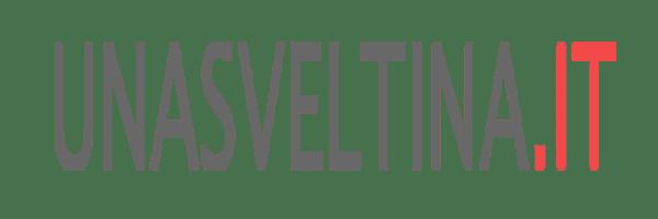 Una Sveltina Logo