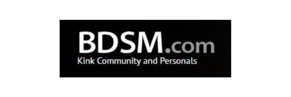 BDSM.com Logo