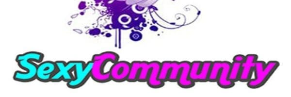 SexyCommunity Logo