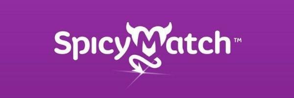 Spicy Match Logo