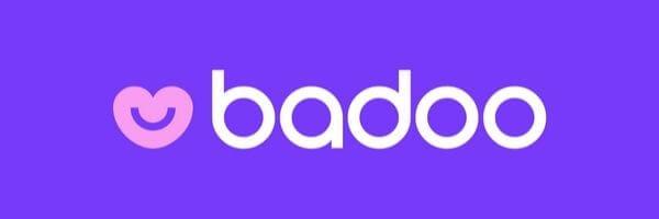Badoo Logoo