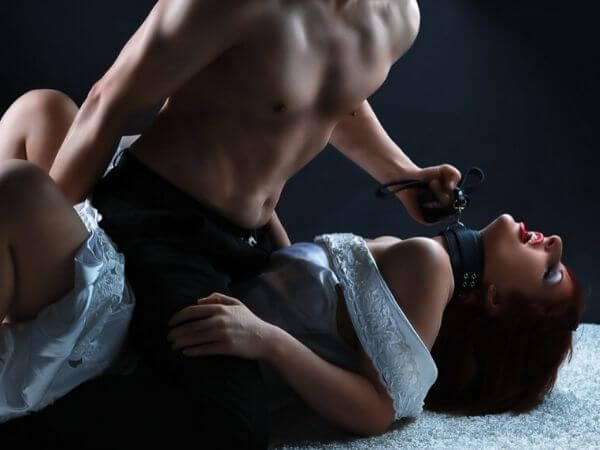 Il Vero BDSM