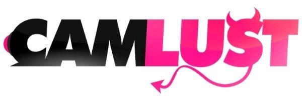 CamLust Logo
