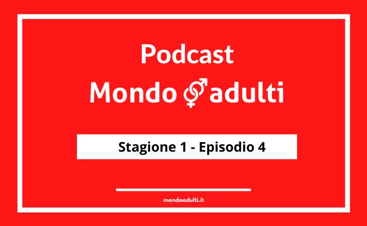 Siti di incontri BDSM – Mondoadulti Podcast #4